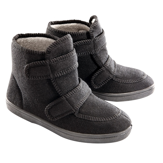 Oslo boot Black