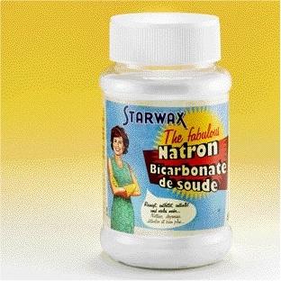 Natriumhydrogencarbonat Starwax
