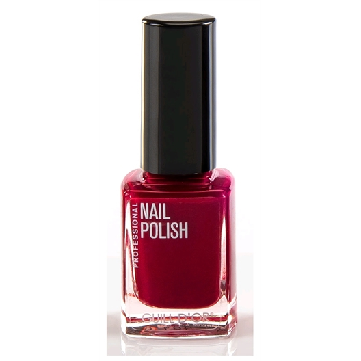Vernis à ongles Rouge intense