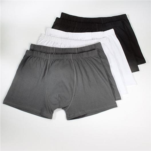 Set of 6 boxers