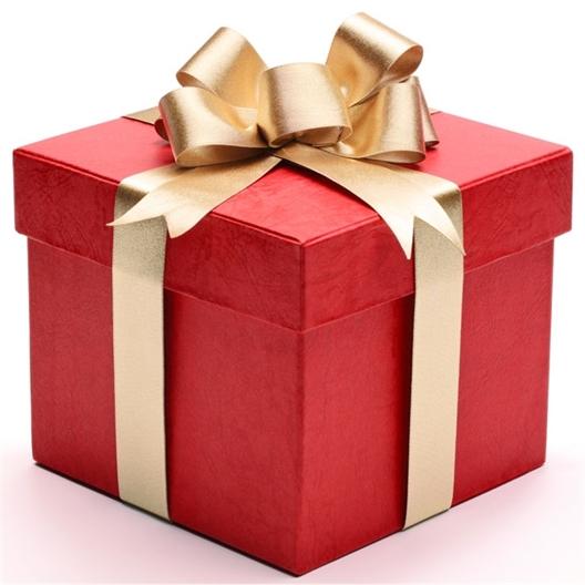 Le Cadeau de remplacement