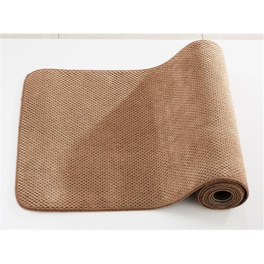 Microfibre kitchen rug