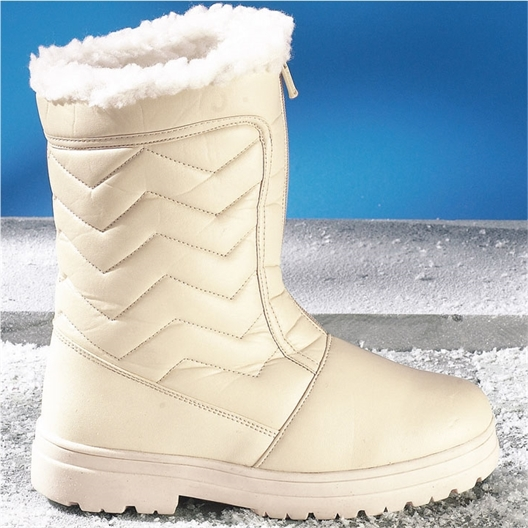 """Grand Nord"" boots : 2 colors"