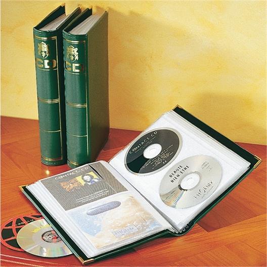 2 CD-Alben