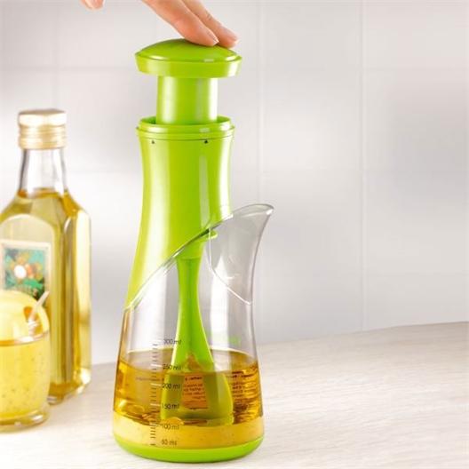 Vinaigrette-Shaker
