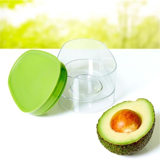 Aufbewahrungsbox Avocado
