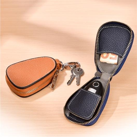Set of 2 key ring / purses