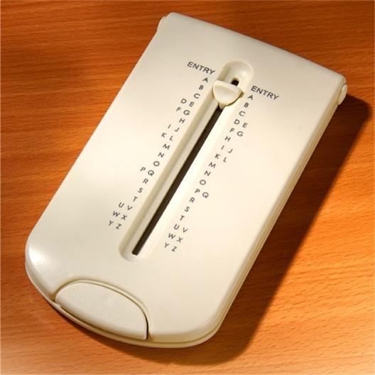 Telefon-Organizer