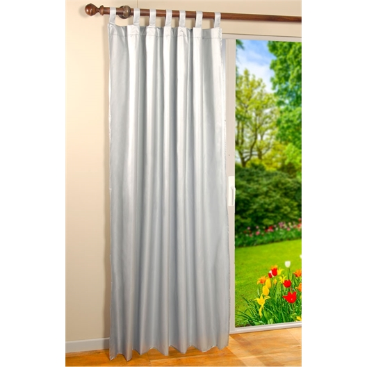 Thermal curtain