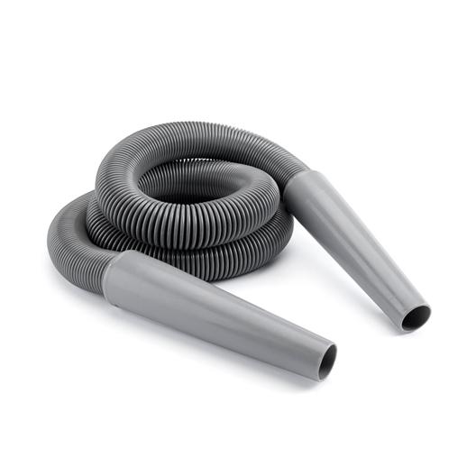 Vacuum cleaner extension hose