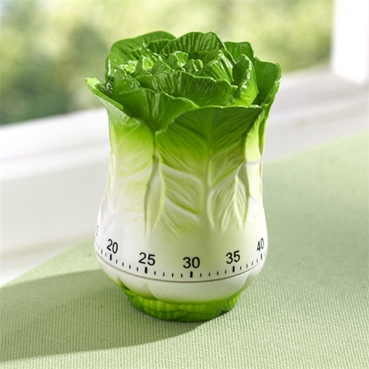 Cabbage timer