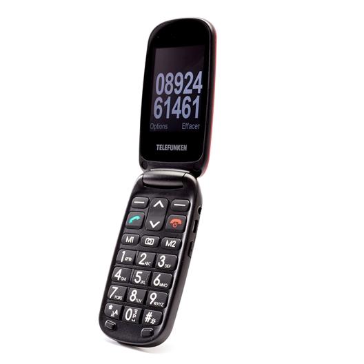 Téléphone téléfunken