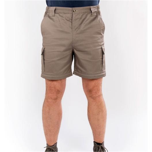 2 in 1 trousers Beige