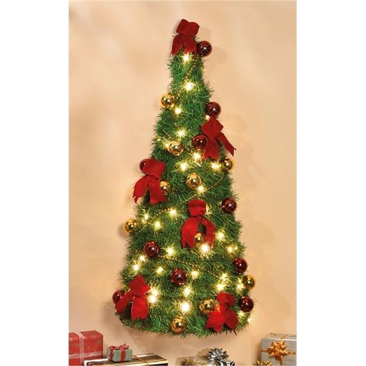 Very easy Christmas tree