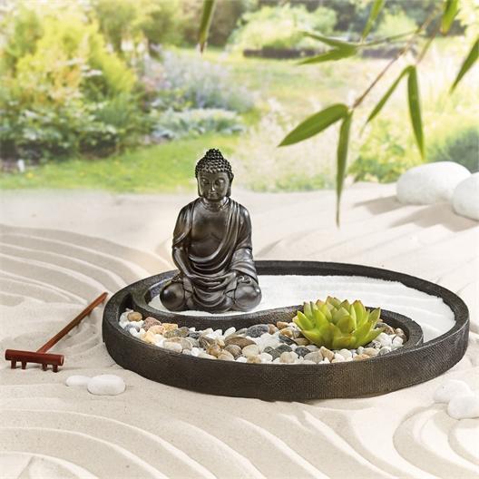 Mini-jardin zen