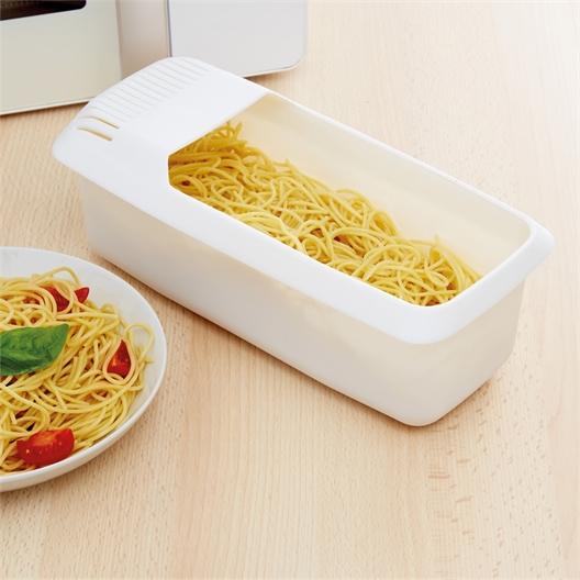 Cuiseur riz et pâtes micro-ondes