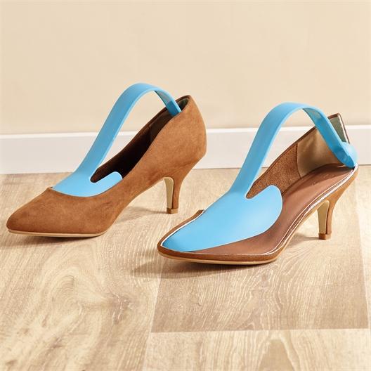 6 embauchoirs de chaussures souples