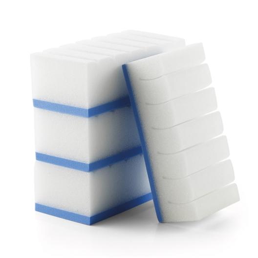 4 blind sponges