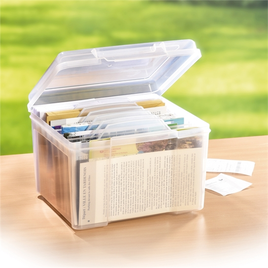 Little document organiser