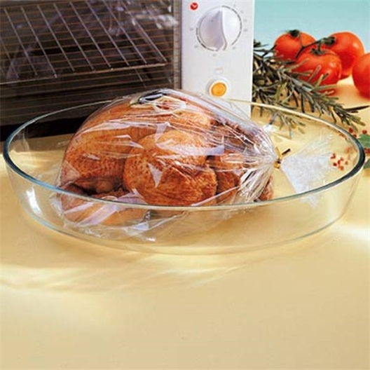 Pack of 50 oven cook bags