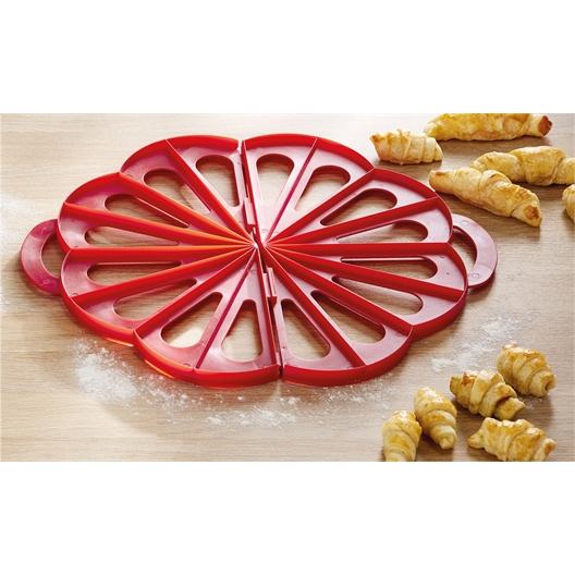 Moule mini-croissants