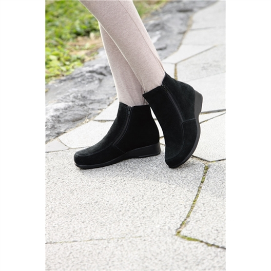 Louise boots : 2 colors