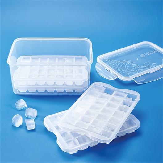 Box 112 Eiswürfel