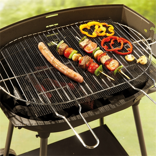 Grillage four / barbecue