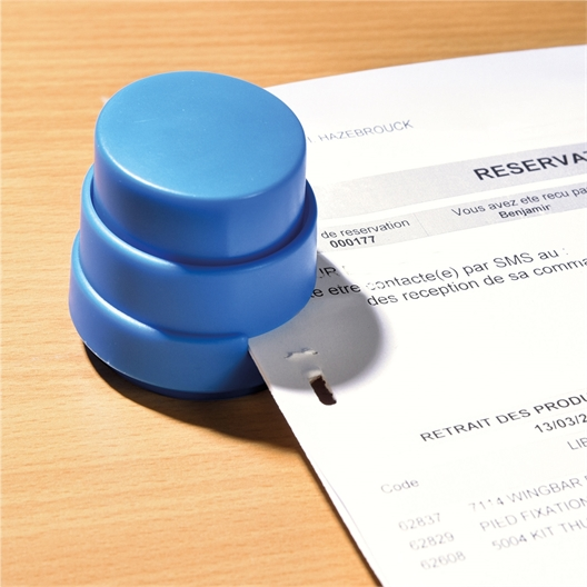 Magic stapler