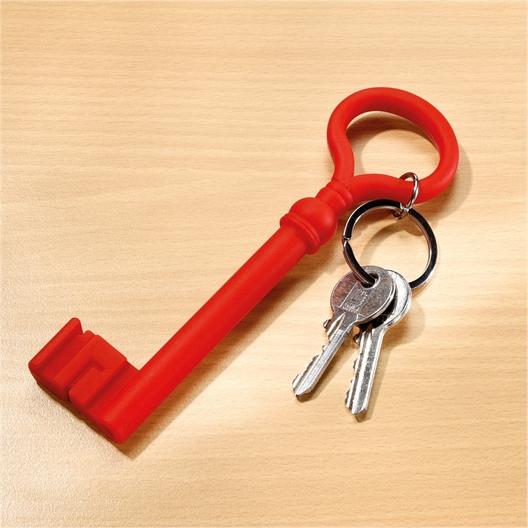 Jumbo-Schlüsselanhänger