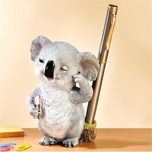 Potloodhouder Koala