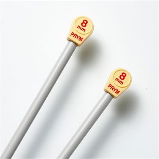 Nadeln Prym® Plastik Stärke 8