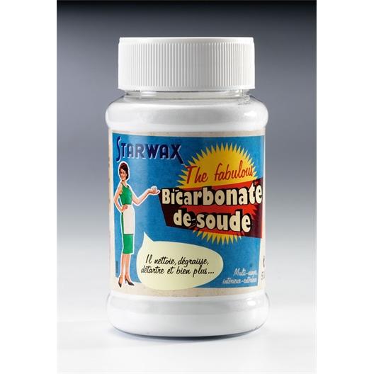 Bicarbonate de soude Starwax®
