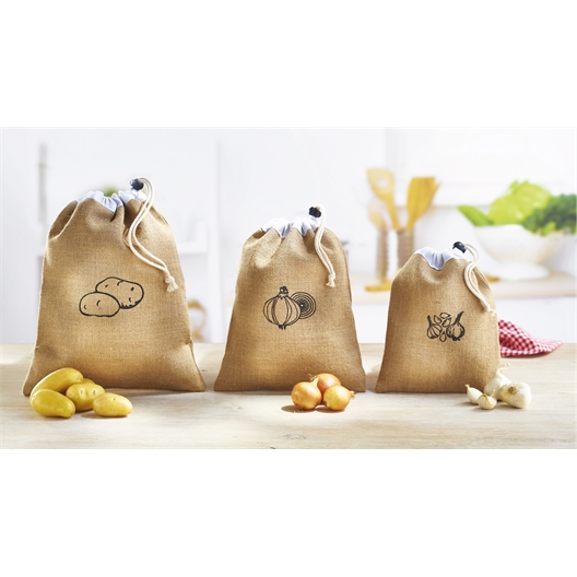 3 garlic/onion/potato bags