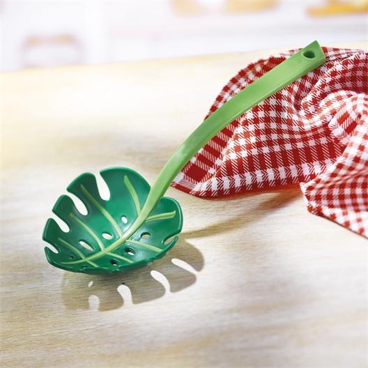 Leaf skimmer