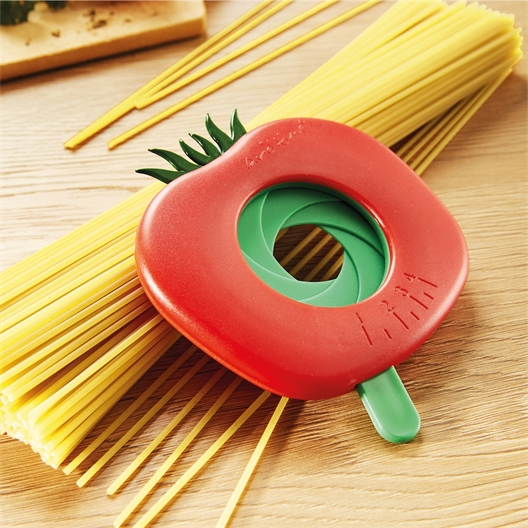 Doseur spaghetti tomate