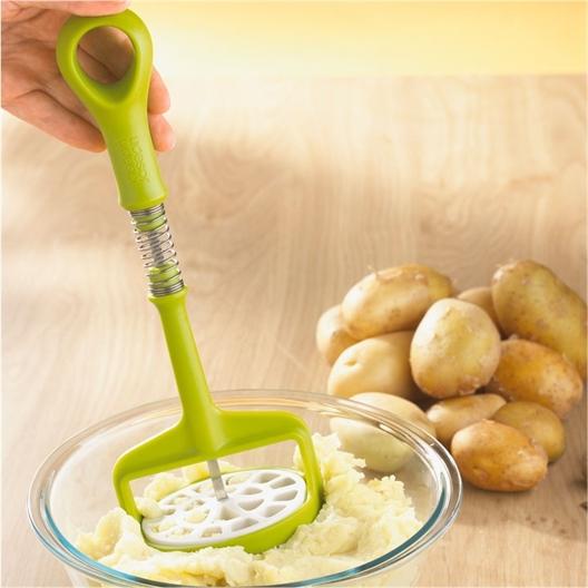 Aardappelstamper
