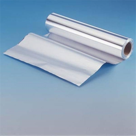 Giant kitchen foil roll