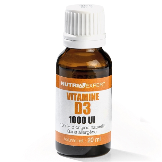 Natuurlijke vitamine D3