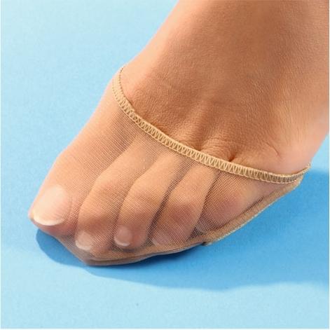 Set van 2 paar sandaalsokken Met teenstuk