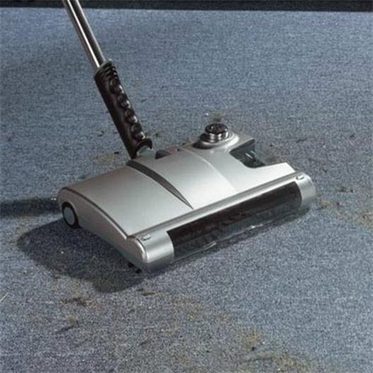 Glouton sweeper
