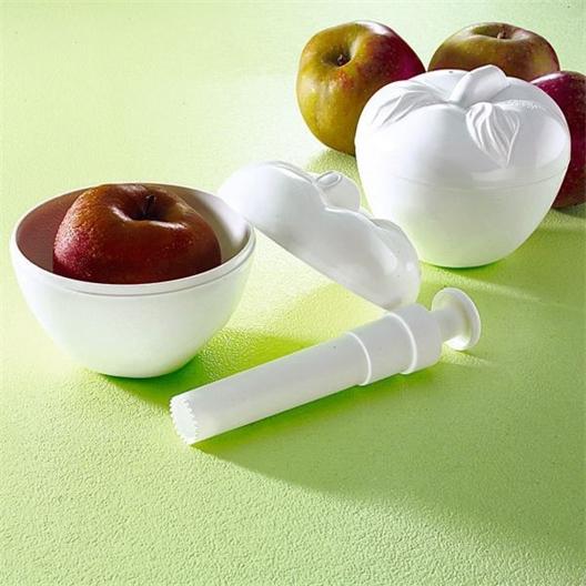 Set van 2 appelkokers