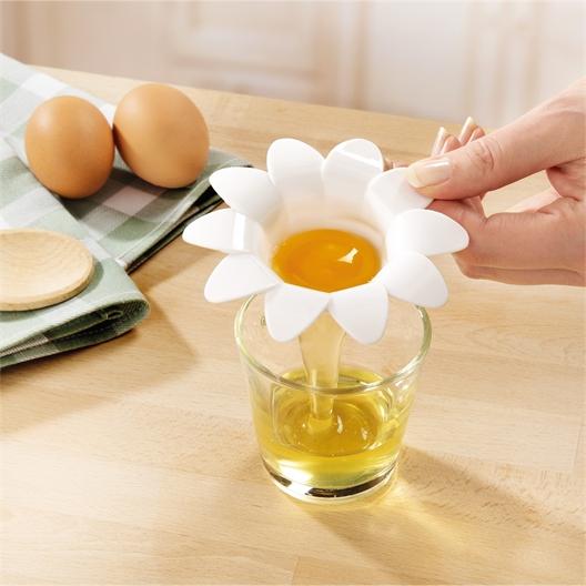 Séparateur œuf marguerite