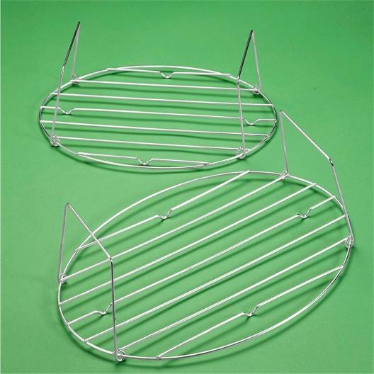 Gitterrost für Roasty Cook Beka® : 34-38 cm oder 42 cm