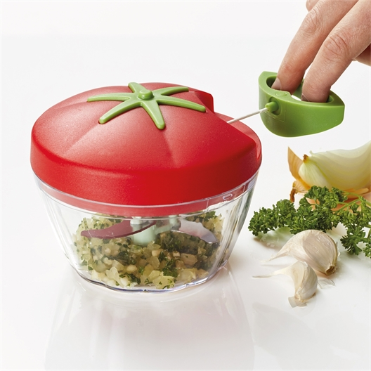 Groentesnijder tomaat