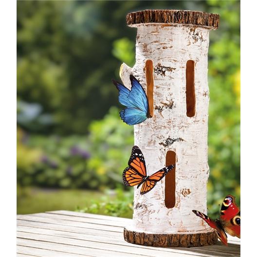 Vlinderhuisje