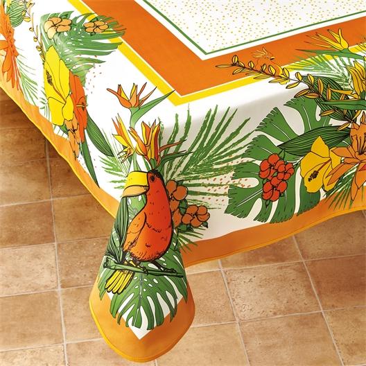 Tropisch tafelkleed Rechthoekig