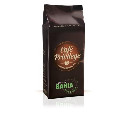 2 x 250g café moulu Bahia