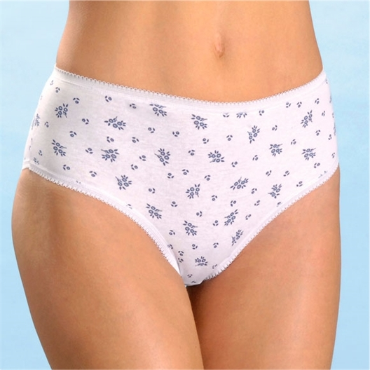 Lot de 2 slips incontinence