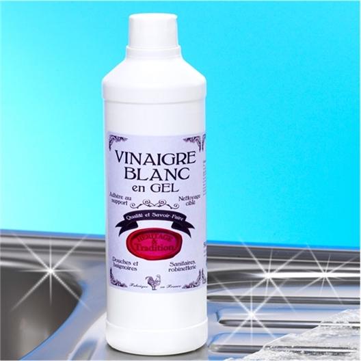 Vinegar gel 1L